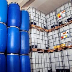 ¿Què empresas son las que más generan residuos peligrosos?