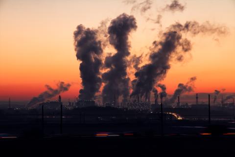 Obligaciones medioambientales para las empresas durante el primer trimestre de 2018