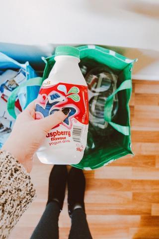 ¿Qué plásticos se pueden reciclar y cuáles no?