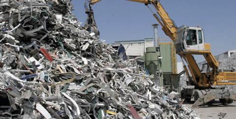 La importancia de reciclar metales a nivel medioambiental y económico