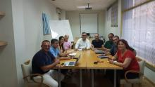 """Nace el Grupo """"Líderes de innovación y Economía Circular en la Comunidad Valenciana"""