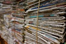 La fabricación de papel representa una enorme fuente de contaminación y tiene un gran impacto medioambiental