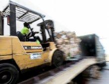 Riesgos de no transportar correctamente los residuos