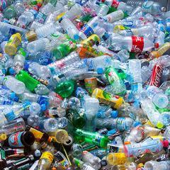 Utilidades del plástico reciclado