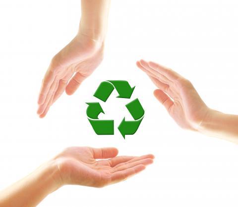 Objetivos de reciclaje 2030 en la UE Leonardo Gestión de residuos