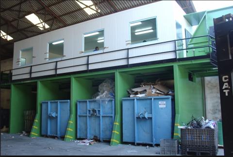 Por qué es importante elegir una buena empresa de reciclaje