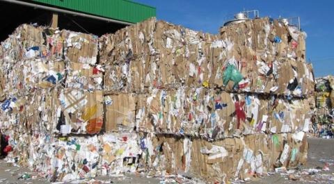 Implicaciones tendrá el fin de la condición de residuo para el papel recuperado