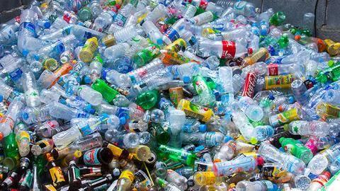 Qué podemos hacer con el plástico reciclado? | Gestión de Residuos Valencia