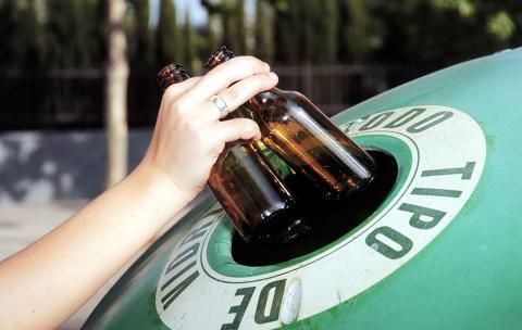 reciclaje eficiente Leonardo Gestión de Residuos