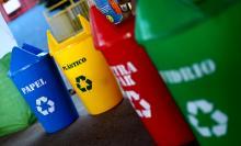 Recomendaciones UE mejora gestión de residuos Leonardo