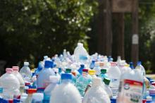 La tasa de recogida de residuos supera el 76%, según Ecoembes